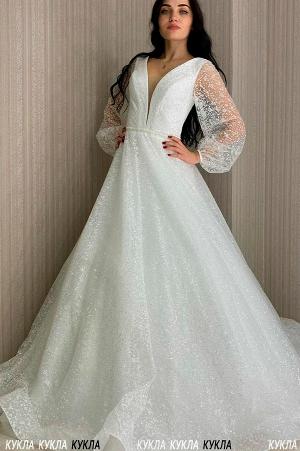 свадебное платье дешевле купить или под заказ